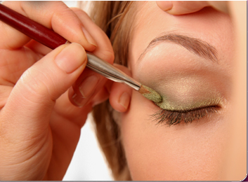 Professional Make-up artists l Wedding hair and make-up